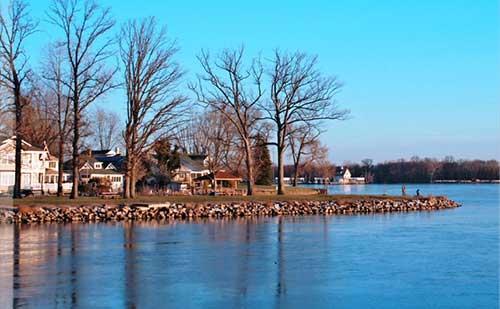 Buckeye Lake, OH