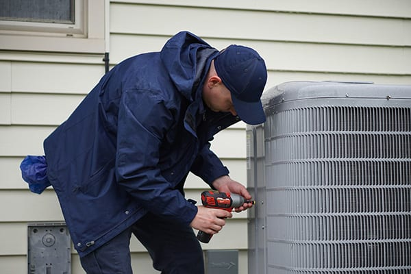 Cooling Services in Lancaster, OH