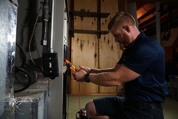 Heating Services in Lancaster, OH