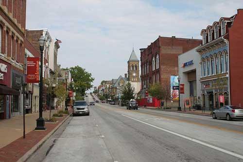 Lancaster, OH