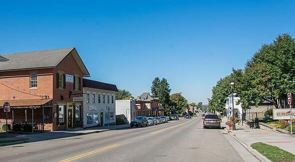 Lithopolis, OH