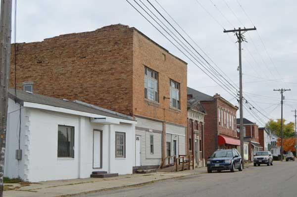 Stoutsville, OH