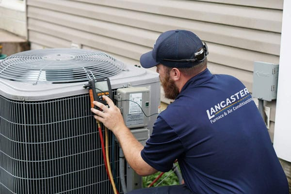 The HVAC Experts in Lancaster, OH