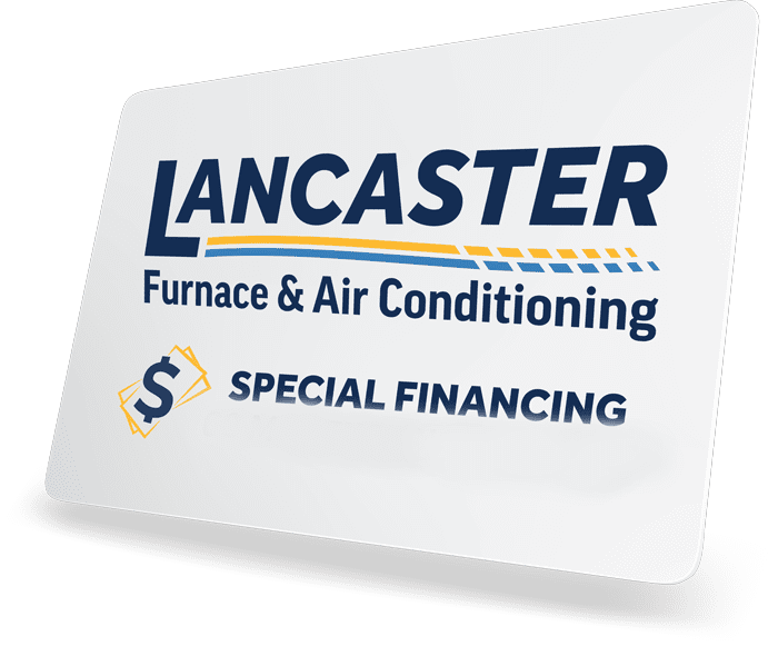 HVAC Financing in Lancaster, OH